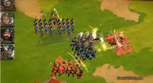Microsoft đưa Age of Empires lên iOS, Android và Windows Phone