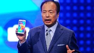 Tài liệu nội bộ: Samsung muốn rời bỏ... Android, dè chừng HTC