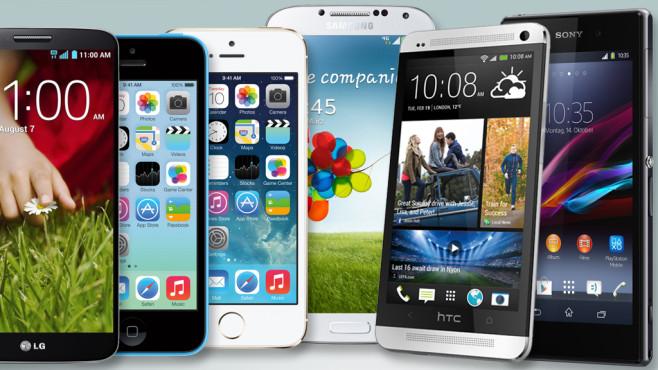 Cẩm nang tự đánh giá smartphone trước khi mua