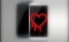 """Các thiết bị di động cũng bị """"Trái tim rỉ máu"""" gây tổn thương"""