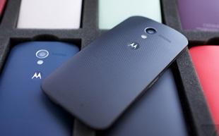 Moto X+1 có tới 25 phiên bản