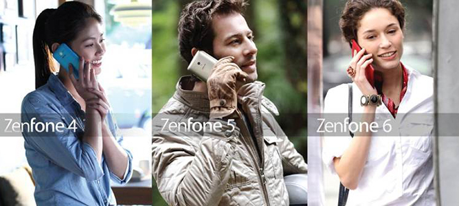 VnReview truyền hình trực tuyến sự kiện ra mắt ZenFone