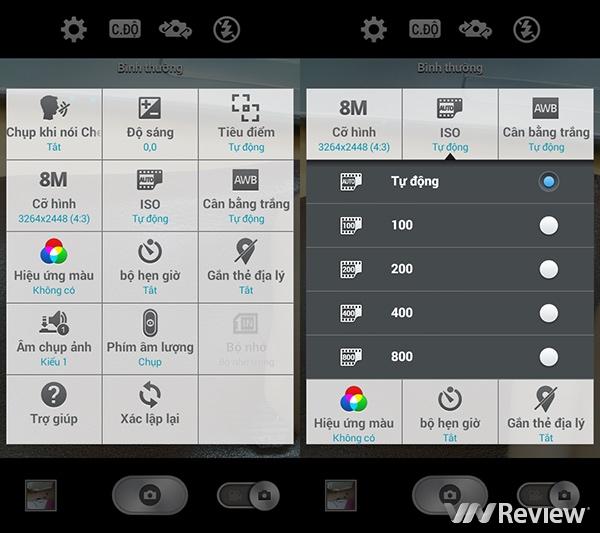Đánh giá điện thoại LG L90 Dual