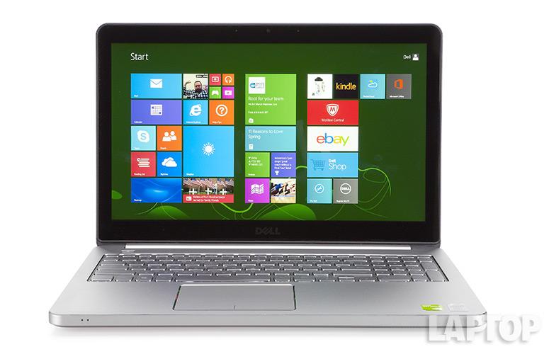 Đánh giá nhanh laptop Dell Inspiron 15 7537