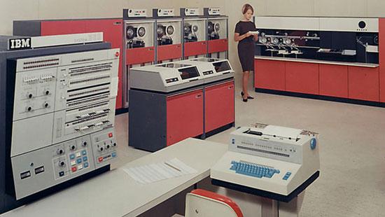 Máy chủ mainframe có tầm quan trọng đến cỡ nào?