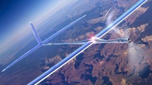 """Google """"nẫng"""" Titan Aerospace ngay trước mũi Facebook"""