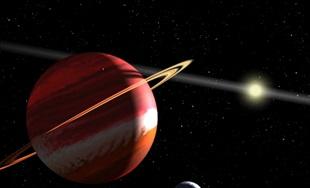 Tại sao các ngôi sao và hành tinh đều hình tròn?