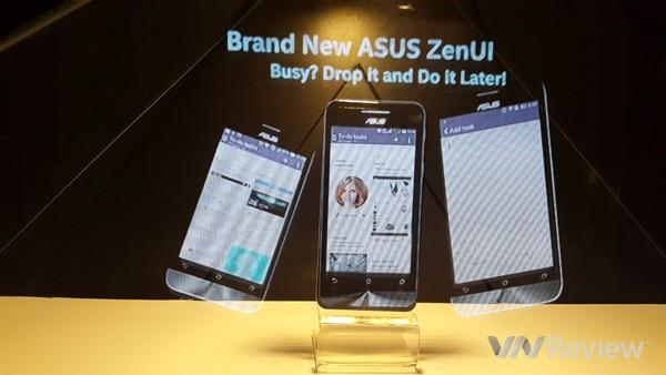 """Hậu ra mắt Zenfone: Thất vọng về giá và """"câu giờ"""""""