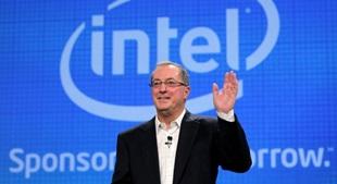 Intel mất hàng tỷ USD mỗi năm cho... smartphone và tablet