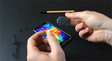 Đến lượt cảm biến vân tay Samsung Galaxy S5 cũng bị hack