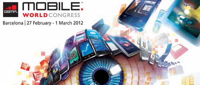 10 smartphone sẽ xuất hiện tại MWC 2012