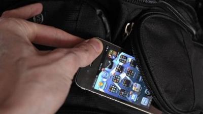 Nokia, HTC, Samsung, Apple tuyên chiến với nạn trộm cướp điện thoại