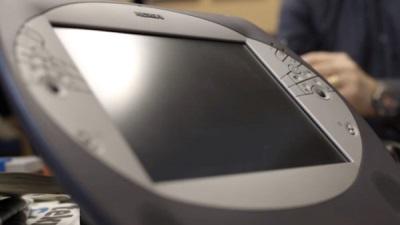 """Cận cảnh máy tính bảng Nokia với """"niên đại"""" từ 2001"""
