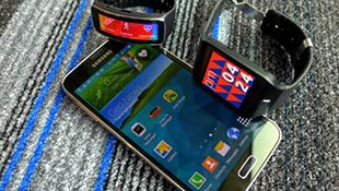 Samsung tự tin về doanh số Galaxy S5 và Tizen