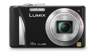 Panasonic công bố hai máy ảnh siêu zoom mới