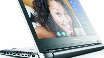 Lenovo ra loạt laptop, máy tính All-In-One mới