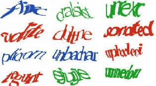 Google ra thuật toán mới tăng độ chính xác của CAPTCHA