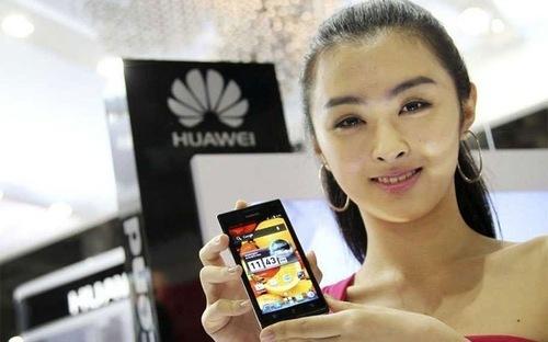"""Chiến lược """"đổ bộ ồ ạt"""" của smartphone Trung Quốc"""