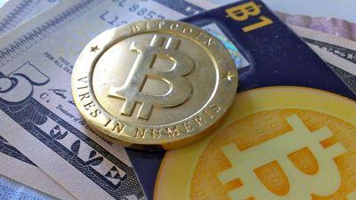Không thể lấy lại BitCoin từ Mt. Gox