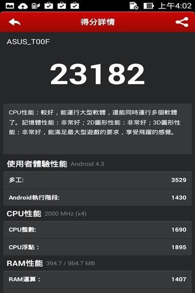 Tổng hợp các thông tin của ASUS Zenfone sắp được bán tại Việt Nam - 15068