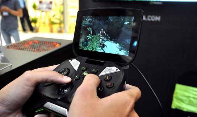 NVIDIA cập nhật GameStream cho SHIELD, giảm giá còn 199 USD