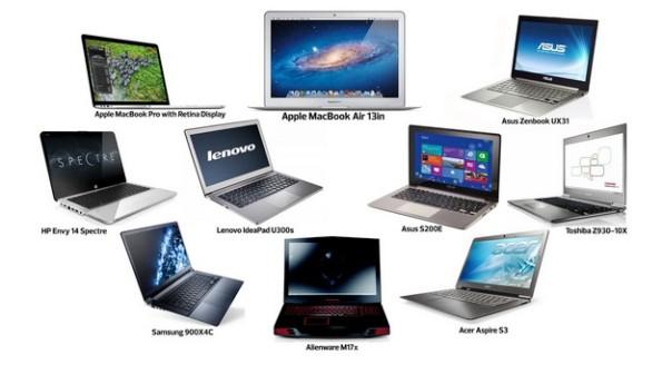 Thương hiệu laptop nào tốt nhất cho người dùng hiện tại – Phần 2