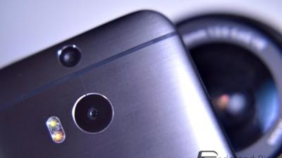 HTC sẽ đưa zoom quang học lên smartphone như DSLR