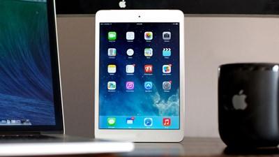 Apple bắt đầu bán iPad mini Retina hàng tân trang