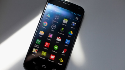 Motorola chuẩn bị ra smartphone rẻ hơn cả Moto G?