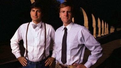 Sa thải Steve Jobs là một sai lầm lớn