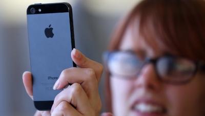 Không dùng được FaceTime trên iPhone chạy iOS 6