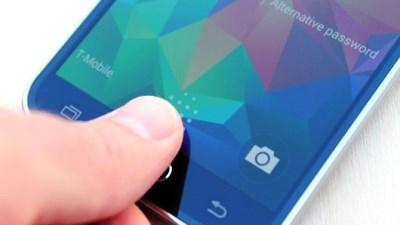 Chuyên gia sinh trắc học: Cảm biến vân tay trên Galaxy S5 và iPhone 5s chỉ để làm cảnh