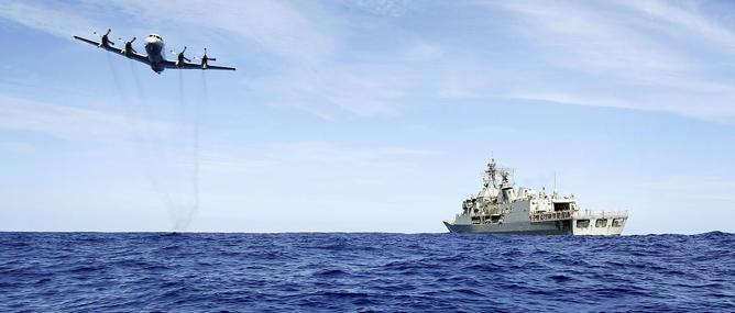 Tìm kiếm MH370 dưới đáy biển còn khó hơn cả trong... vũ trụ