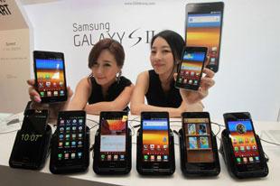 Châu Âu điều tra Samsung độc quyền