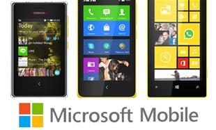 Nokia sẽ sớm được đổi tên thành... Microsoft Mobile
