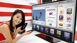 Smart TV sẽ là mục tiêu tiếp theo của virus