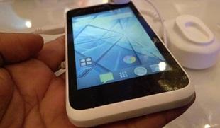 HTC phát hành smartphone Desire 210, giá từ 3,2 triệu đồng