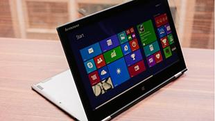 Đánh giá laptop biến hình IdeaPad Yoga 2 11