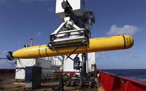 Dùng tàu ngầm tìm MH370 trong 1 tuần nữa