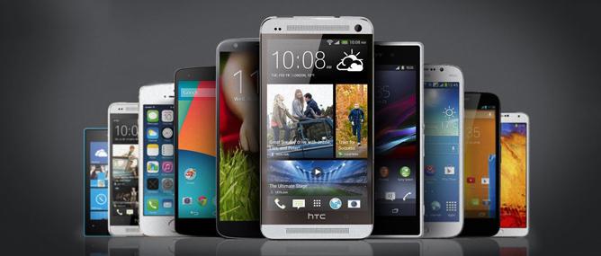 Vì sao thị trường smartphone ngày càng ít sáng tạo và đột phá?