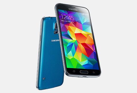 Cách ẩn các tập tin quan trọng trên Samsung Galaxy S5