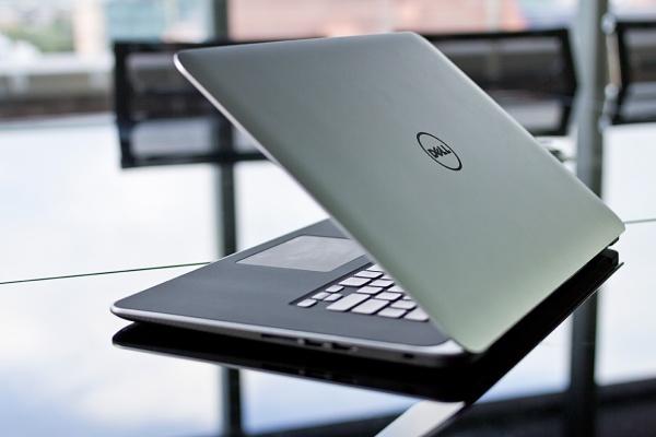 Đánh giá laptop Dell Precision M3800
