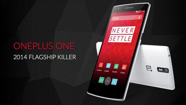 OnePlus sẽ tặng 100 chiếc One cho người dùng dám đập smartphone của mình