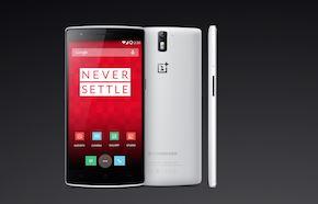 OnePlus One trình làng: SoC Snapdragon 801, RAM 3GB, giá chỉ 6,3 triệu đồng