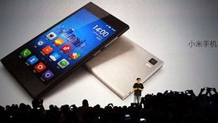 Điện thoại Xiaomi chính hãng sắp được bán tại Việt Nam