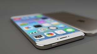 Đọ kích thước iPhone 6 với các dế Android đầu bảng