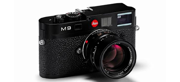 Nhìn lại lịch sử 100 năm huyền thoại của máy ảnh Leica