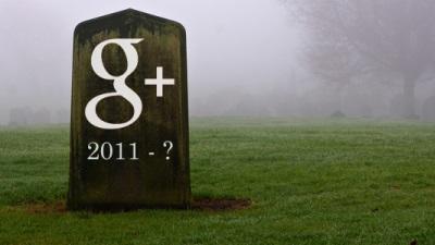 Google+ bị người cha đẻ bỏ rơi