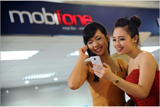 MobiFone cho mua trả góp Samsung Galaxy S5 với giá ưu đãi kèm khuyến mại cước