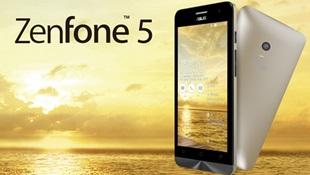 Zenfone 5 có thêm bản nâng cấp, giá từ 3,4 triệu đồng